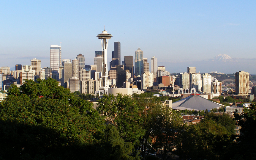 Exploring Seattle's Outdoor and Recreational Activities