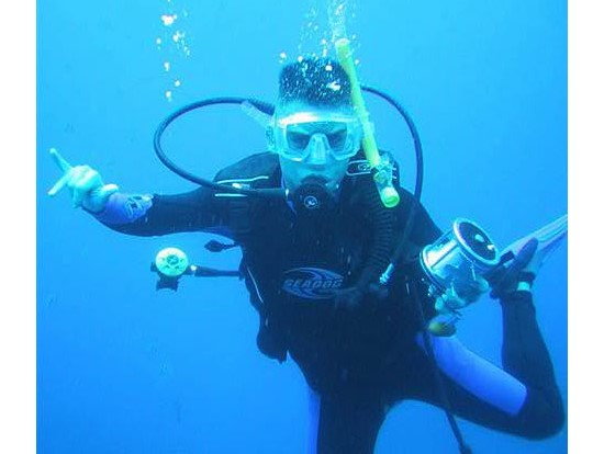 5 Essential Safety Tips For First-Time Divers
