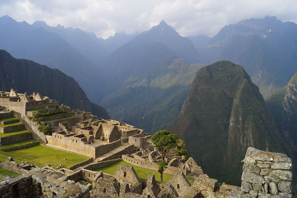 Must-Know Information For Those Going To Peru