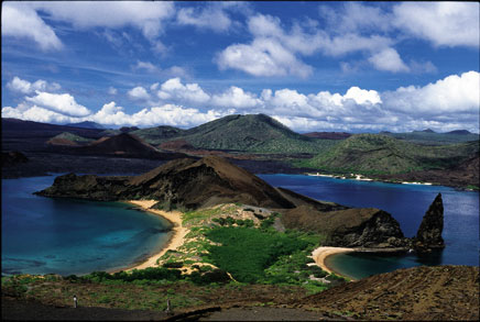 The Best Offer Of Galapagos Islands