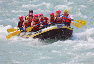 How To Become A Certified Rafting Guide