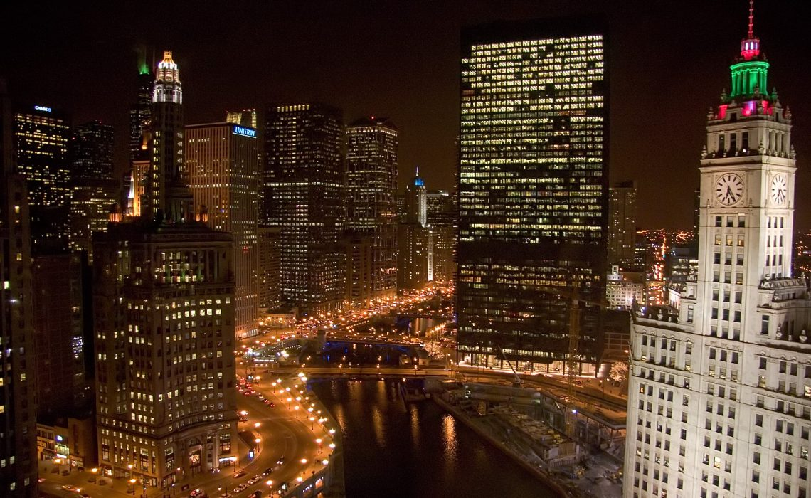 5 Of Chicago's Best Holiday Events For 2013