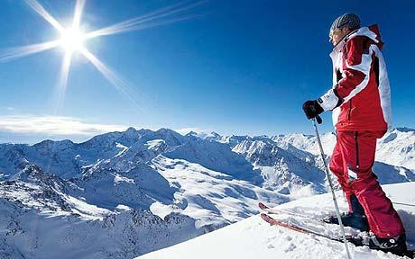Things To Know Before Heading Out For Ski Holidays