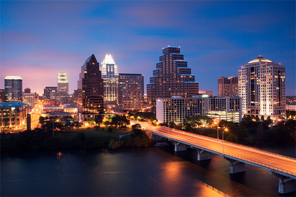 Discovering America: 2014's Top Holiday Destinations