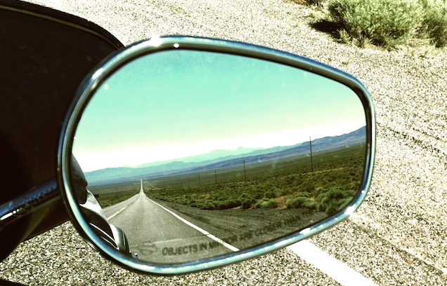 7 Ways To Prepare For Your First Solo Road Trip