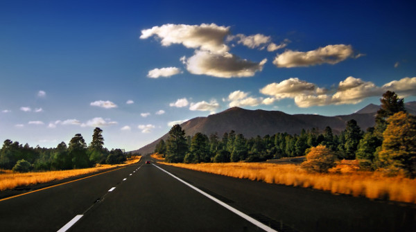 Road Tripping: Top Tips For Touring The Continental U.S.