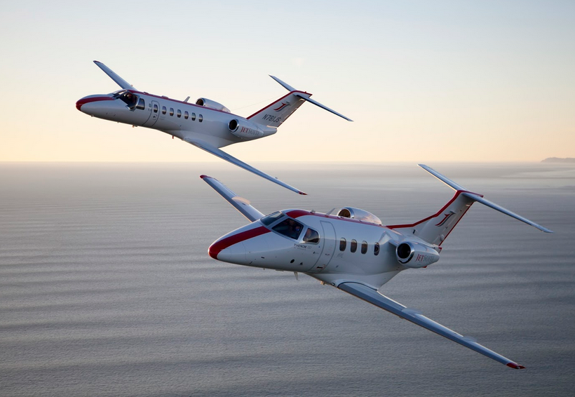 5 Reasons To Secure An Aircraft Charter For Your Next Vacation