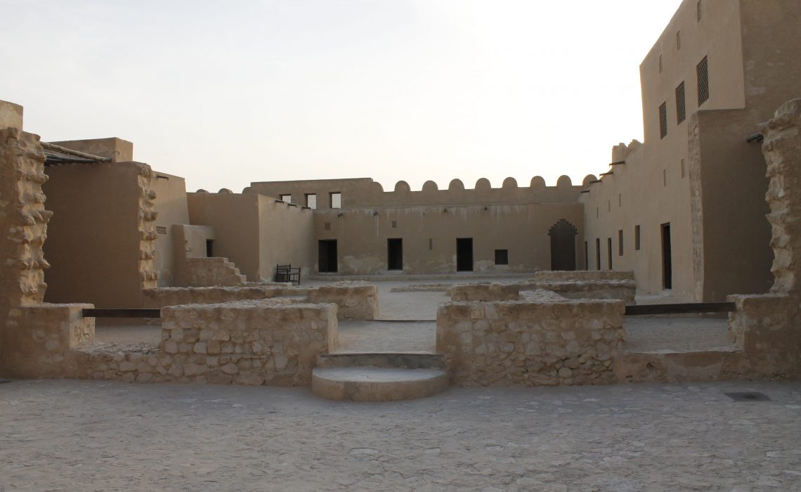 Forts and Museums – Historical Gems Of Bahrain