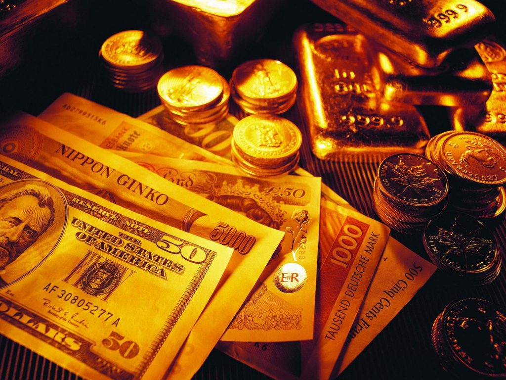 Everything You Must Know About The Bullion Market
