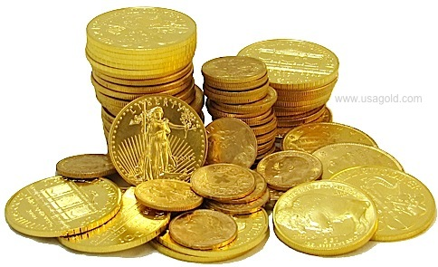 Looking for Gold Bullion to Buy in the Right Places
