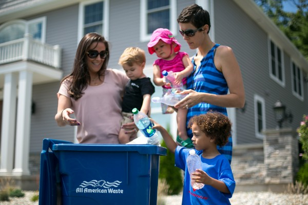 How To Reduce Waste In Our Families