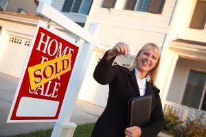 Real Estate Seller Leads