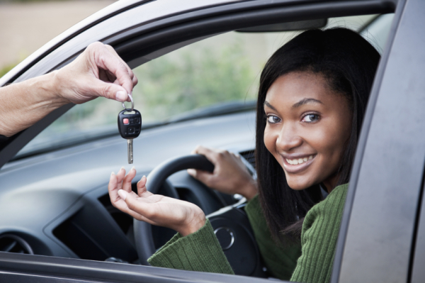 The Financial Considerations Of Buying Your Teenager A Car