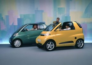 Automobile Buyers Beginning To Focus On Eco Cars