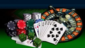 What Is The 6 Step Procedure For Starting Casino Games Online?