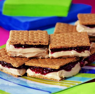 7 Cool Takes To The Old-Fashioned PB&J