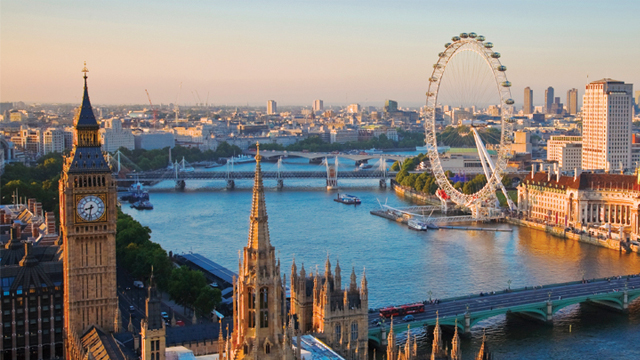 London Calling: Experiencing The City's Offbeat and Unique Side