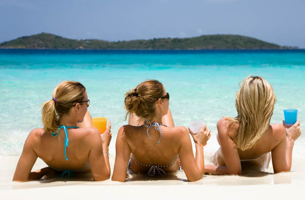 10 Awesome Ways To Spend This Years Spring Break