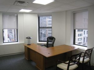 5 Reasons It Makes Sense To Rent A Temporary Office Space