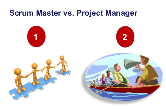 An Agile Project Manager Is Not A ScrumMaster