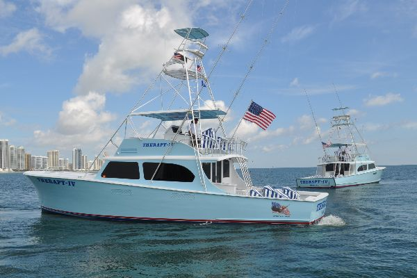5 Reasons To Take The Family Deep Sea Fishing In The Caribbean