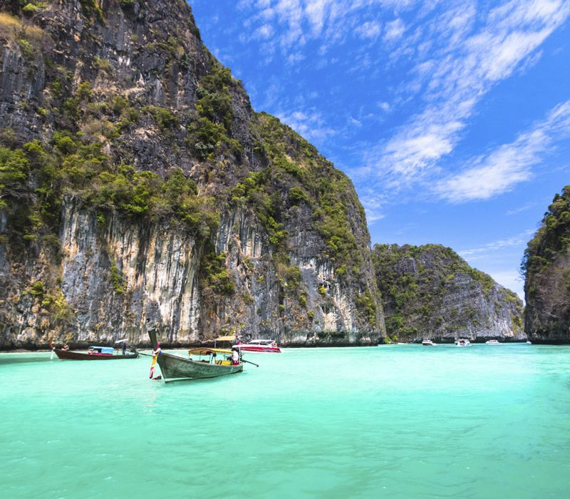 Experience Thailand Like Never Before