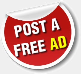 Free Adverting- Penniless Free Classifieds South Africa