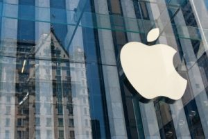 Why Apple Is A Choice Investment For The Future