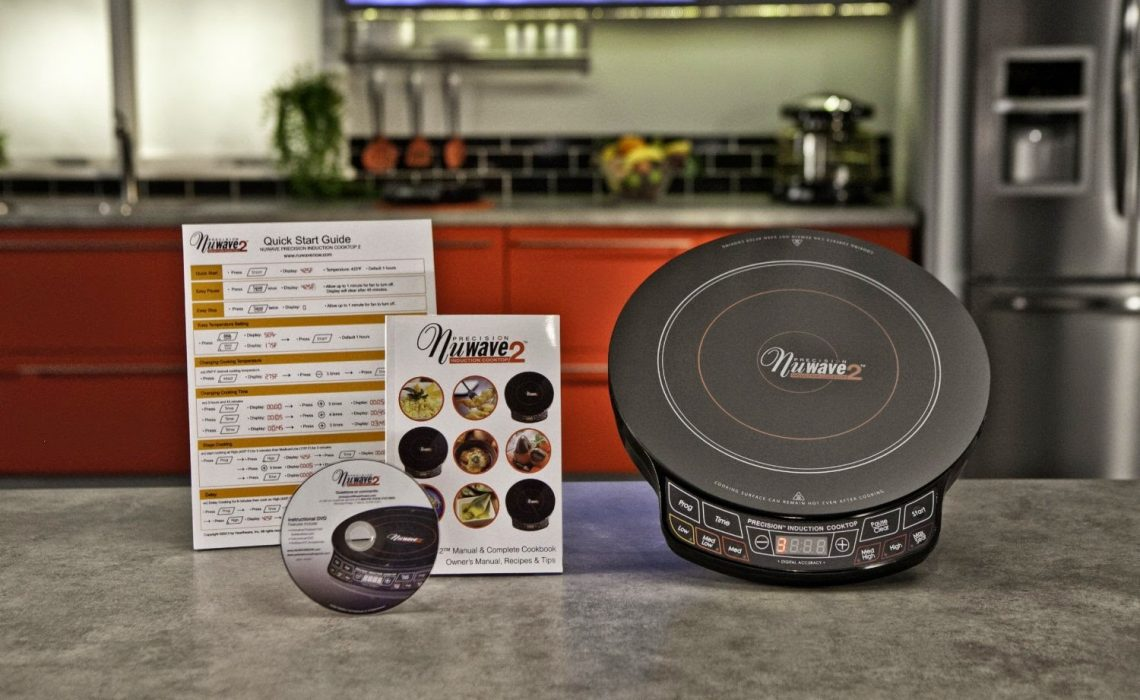 Top Reasons As To Why The NuWave Range Of Cookware Is The Best In The World
