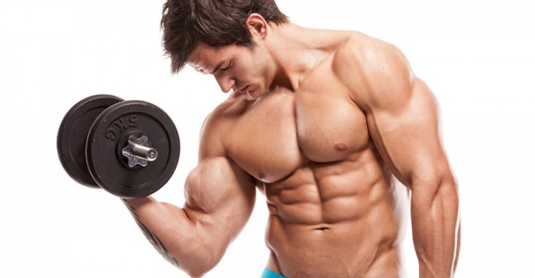 What Advantages Would You Get With Bodybuilding?