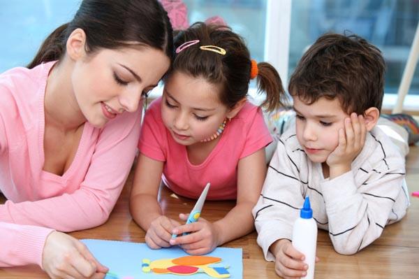 Finding An Italian Speaking Nanny In London – Helpful Tips