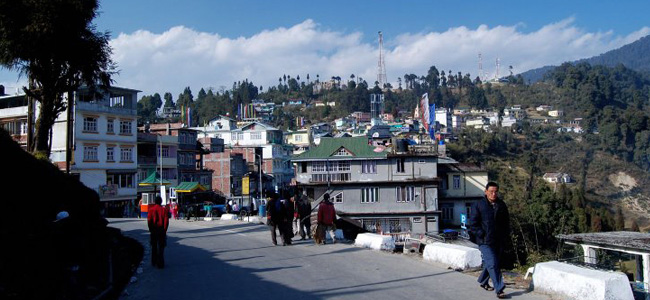 Lachen - A Rustic and Old Hill-Town Home To Some Interesting and Exclusive Tourist Attractions