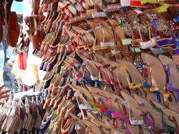 Be In The Famous 5 Flea Markets Of Delhi