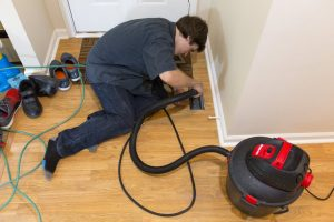 Signs, Benefits and Process Of Air Duct Cleaning Service