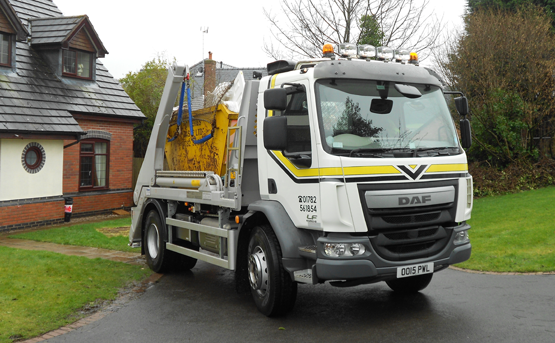 Skip Hire Services Providing Best Solutions In Waste Management