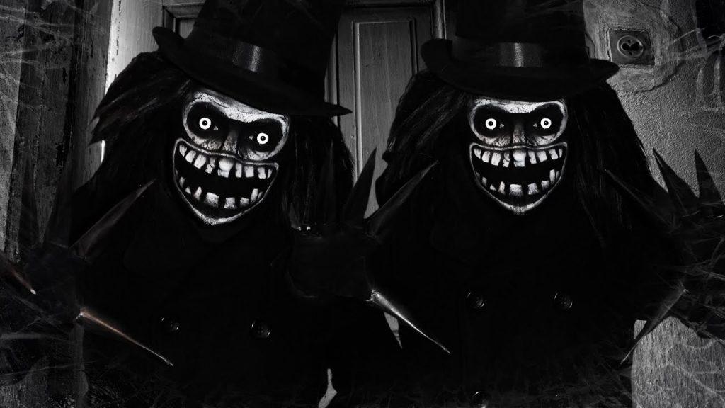 Top 5 Films Fest To Watch The Dark1