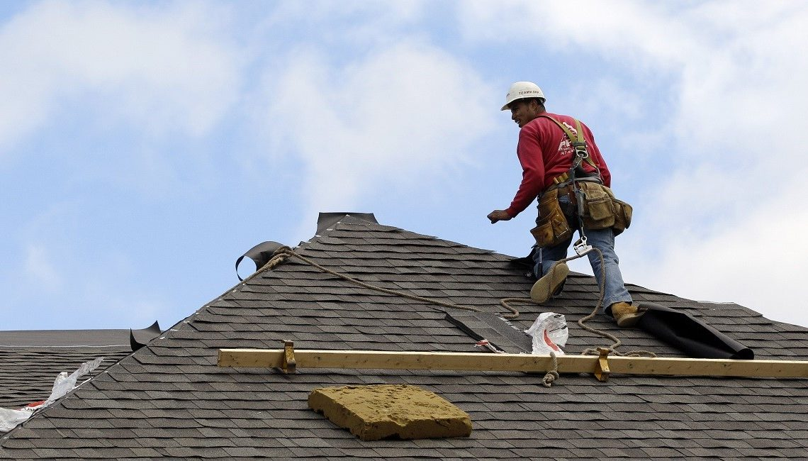 Get Your Roof Repairs Done During Fall