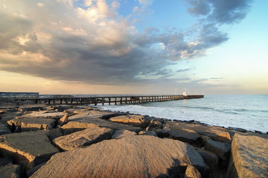 4 Splendid Tourist Destinations Near Pondicherry You Need To Explore