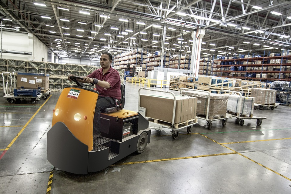 How To Successfully Manage A Warehouse