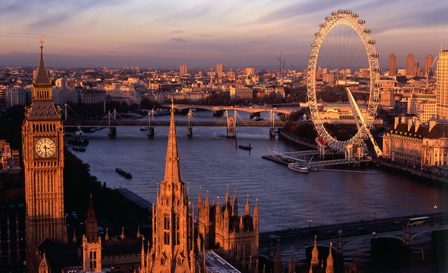 Are You Planning A Trip To London? Take A Look At This Checklist