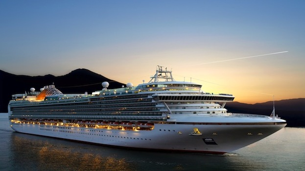 Never Let An Accident Ruin Your Holiday Cruise