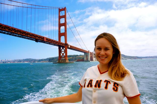 San Francisco women travel