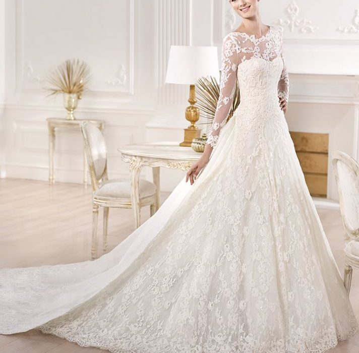Wedding Gowns – Why To Buy