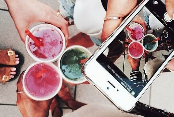 The Instagram Diet: Today's Complicated Relationship With Food