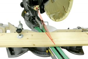 Miter Saws With Improved Technology