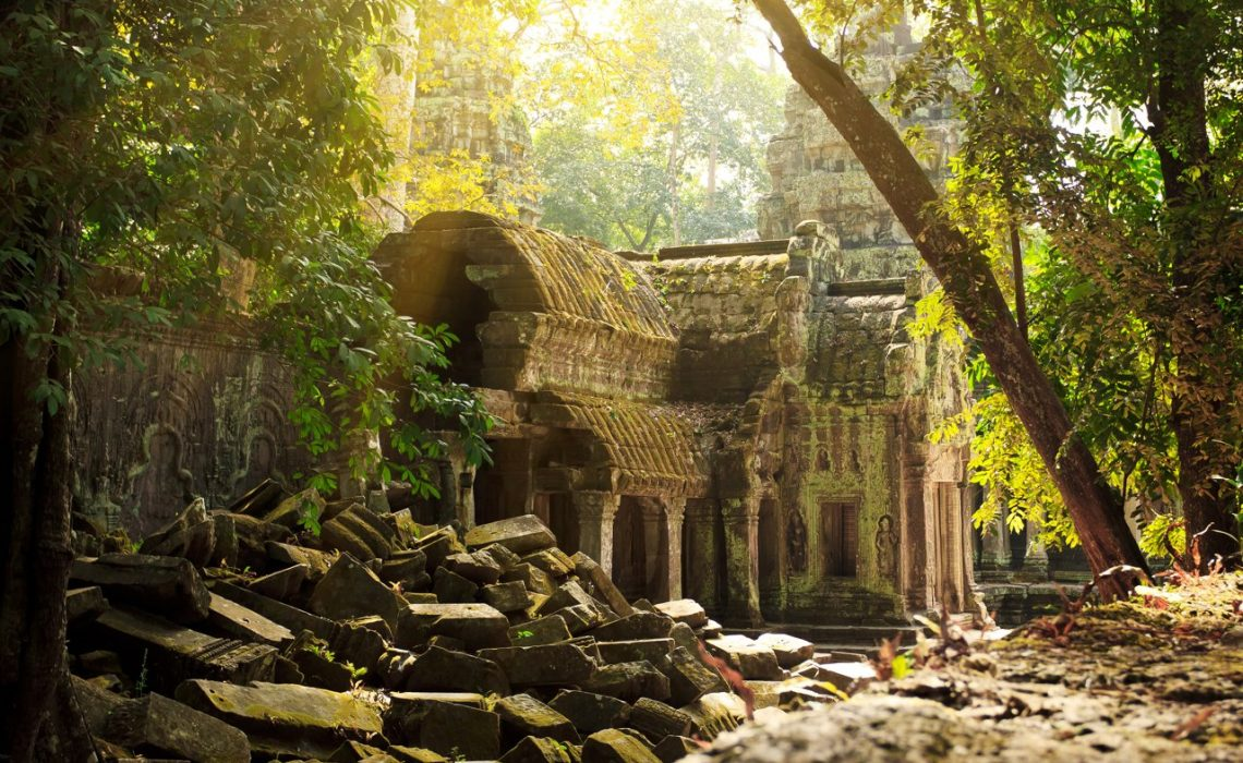 Other Things To Do In Siem Reap