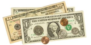 Taking Care Of The Dollars (and the Nickels and Dimes, Too)