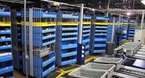 Vertical Storage USA