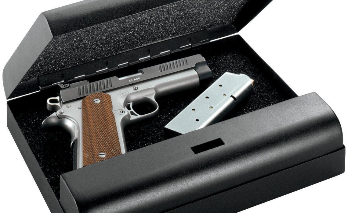Learn About All Right Reasons That Make Winchester Gun Safes The Best In The World