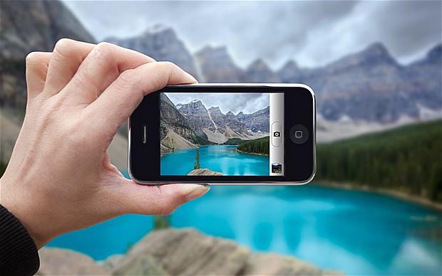 4 Unorthodox Methods Of Using Your Phone Camera!